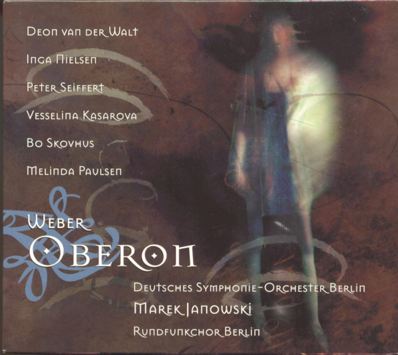 Oberon Weber