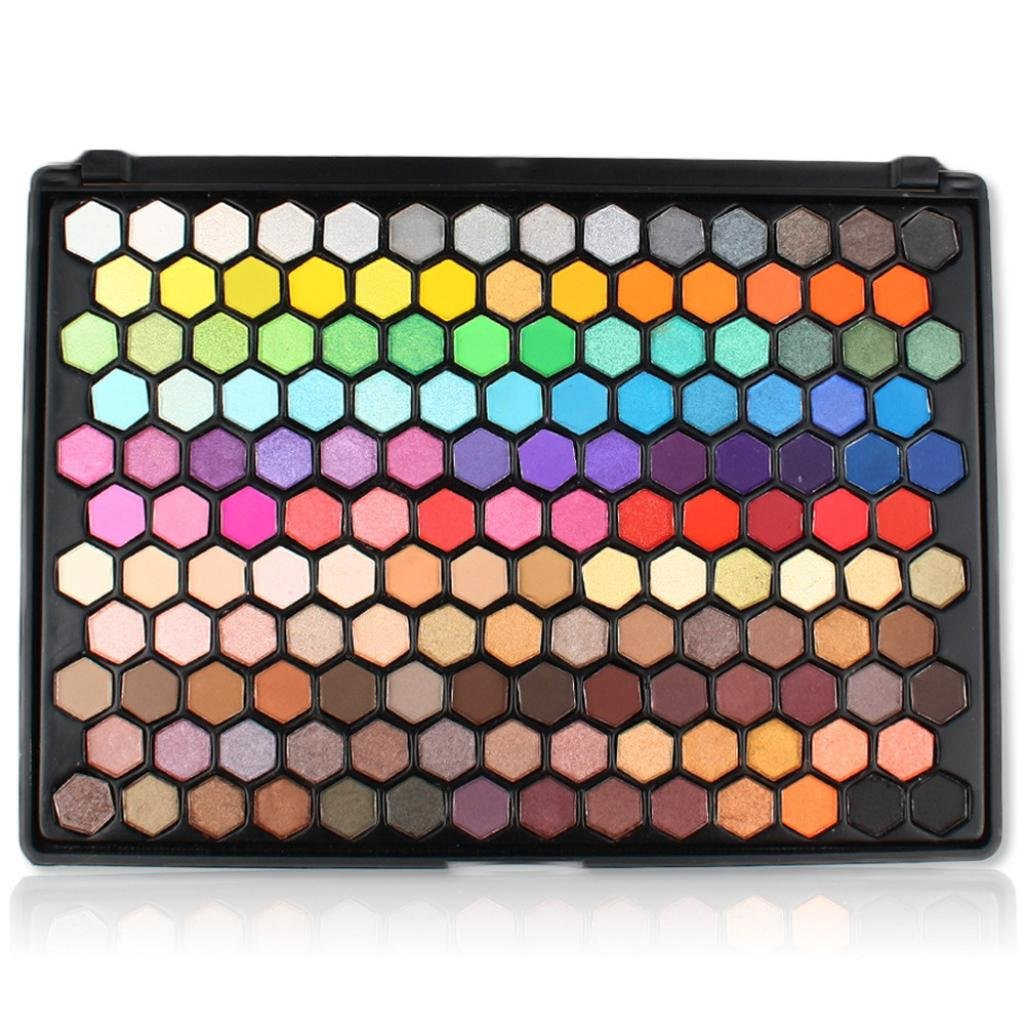 149 Colors Eye Shadow Makeup Cosmetic Shimmer Matte Eyeshadow Palette