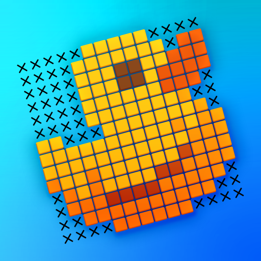 Picture Cross (Best Brain And Puzzle Android Games)
