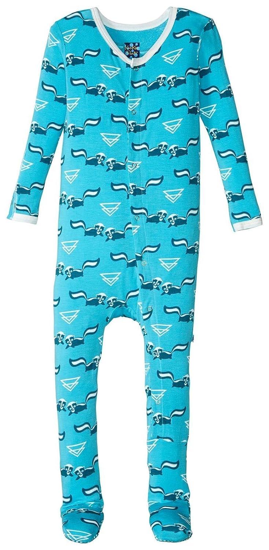 【人気商品】 KicKee Pants SLEEPWEAR ベビーガールズ B01MTJYN99 Confetti Skunk 3 Skunk B01MTJYN99 Pants - 6 Months 3 - 6 Months|Confetti Skunk, びーちのーす:455f0bcb --- svecha37.ru