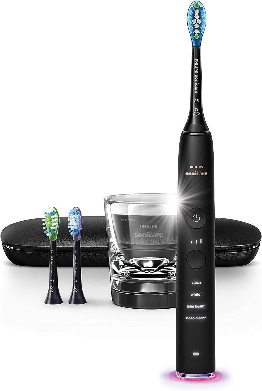 Philips Sonicare HX9903/13 Diamond Clean Smart, Versión Extranjera: Amazon.es: Salud y cuidado personal