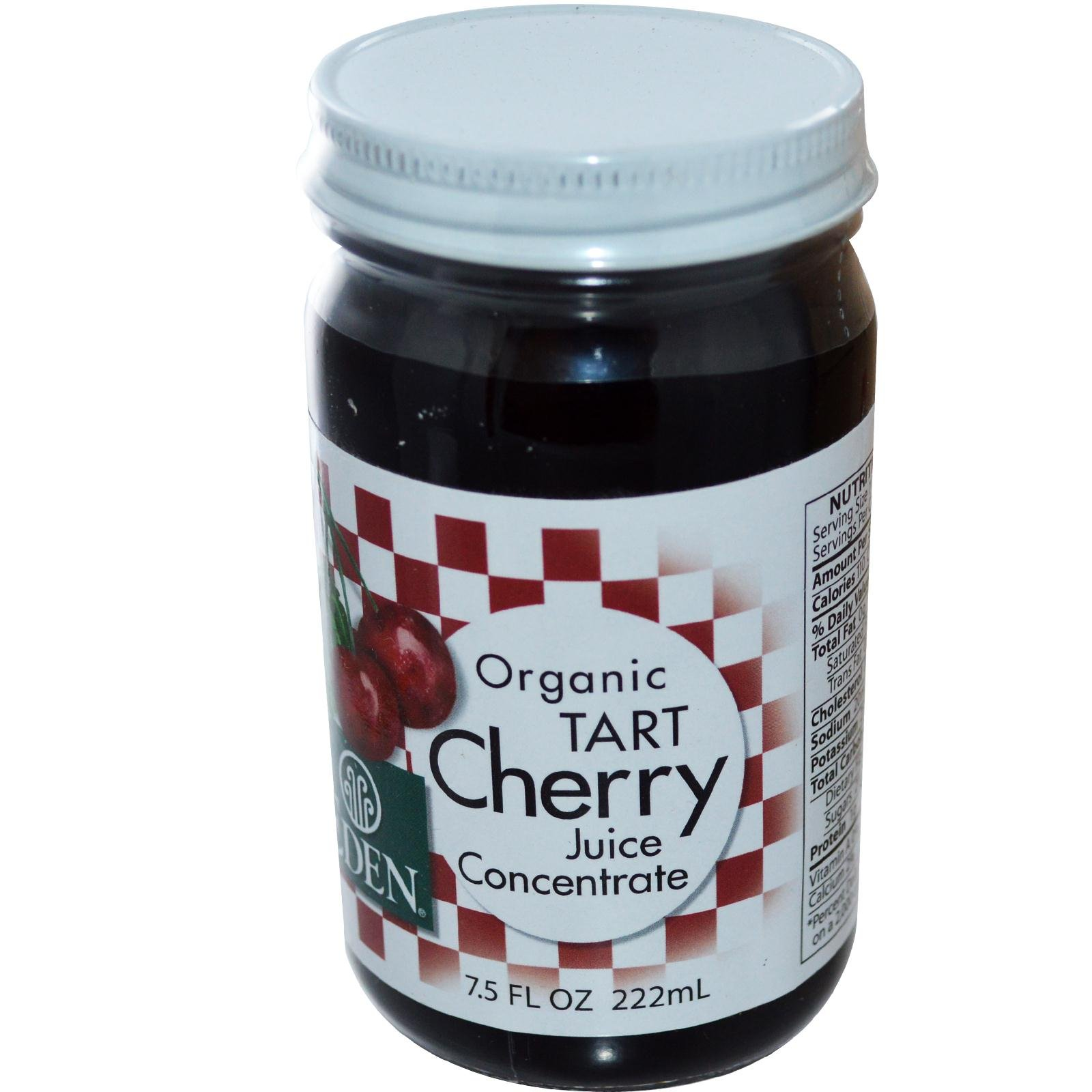 Cherry Concentrate Whole Foods