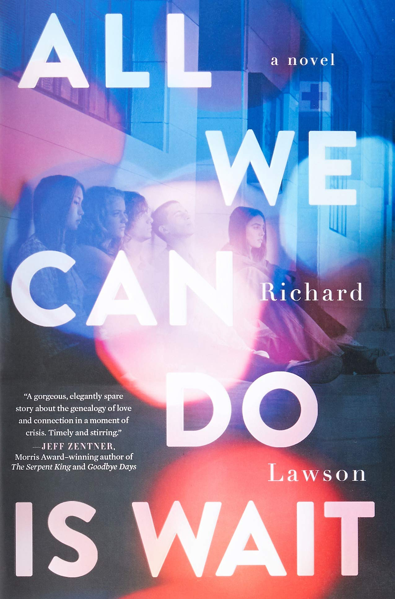 Download All We Can Do Is Wait pdf