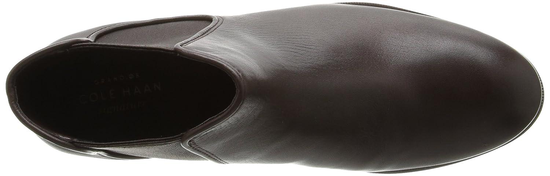 Cole Haan Women's Ferri Ankle Bootie B01FX48K4A 7 B(M) US|Chestnut