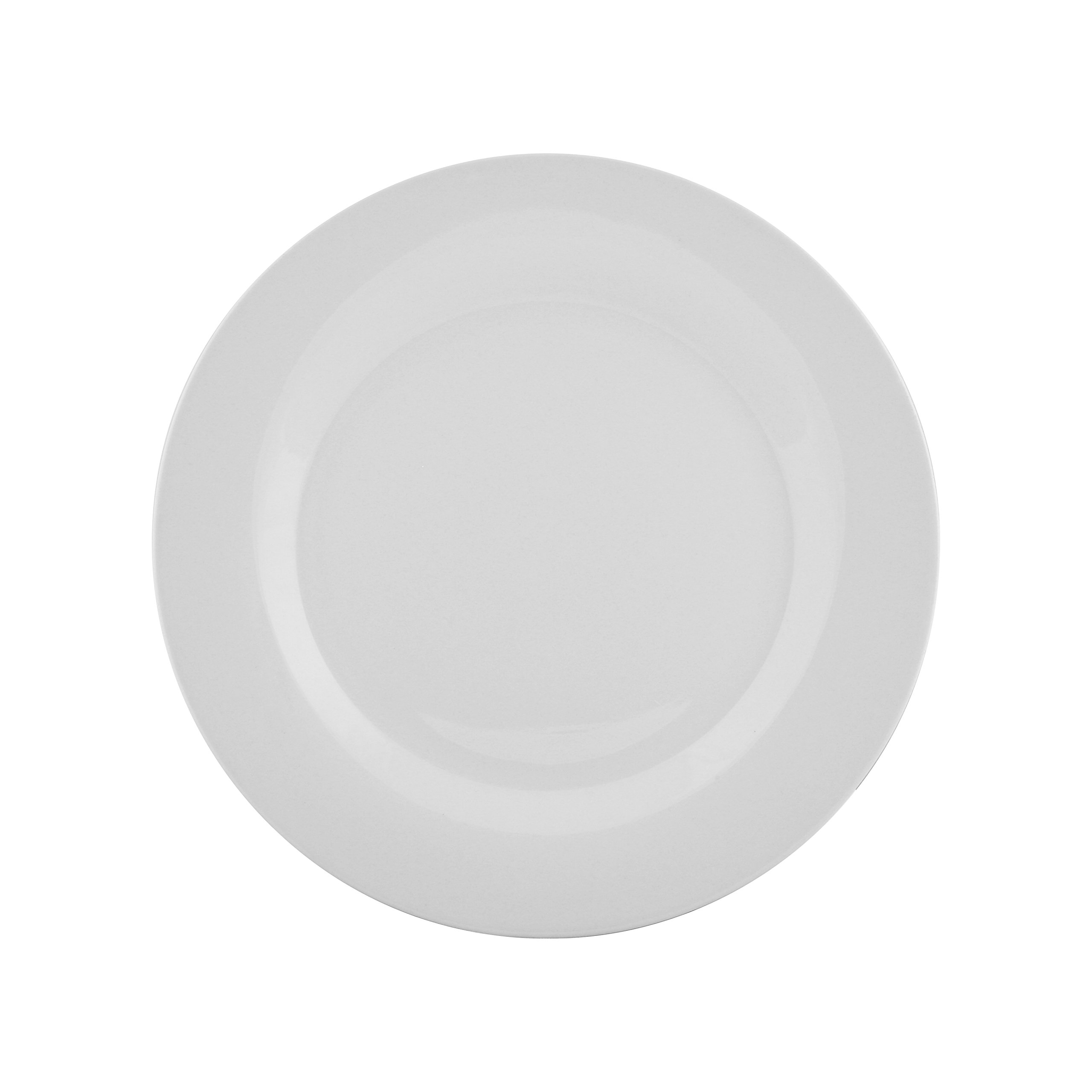 10 Strawberry Street Catering Set 10-1/2-Inch Dinner Plate, Set of 12 by 10 Strawberry Street (Image #2)