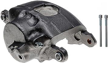 ACDelco 18FR746 Front Left Rebuilt Brake Caliper With Hardware