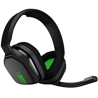 Astro Gaming A10 Wired Headset Compatible With Xbox One Playstation