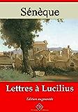 Lettres à Lucilius (Nouvelle édition augmentée) - Arvensa Editions