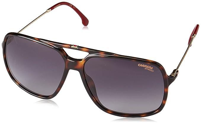 design de qualité prix incroyables magasin discount Carrera 155/S Montures de lunettes, Marron (DKHAVANA), 62 ...