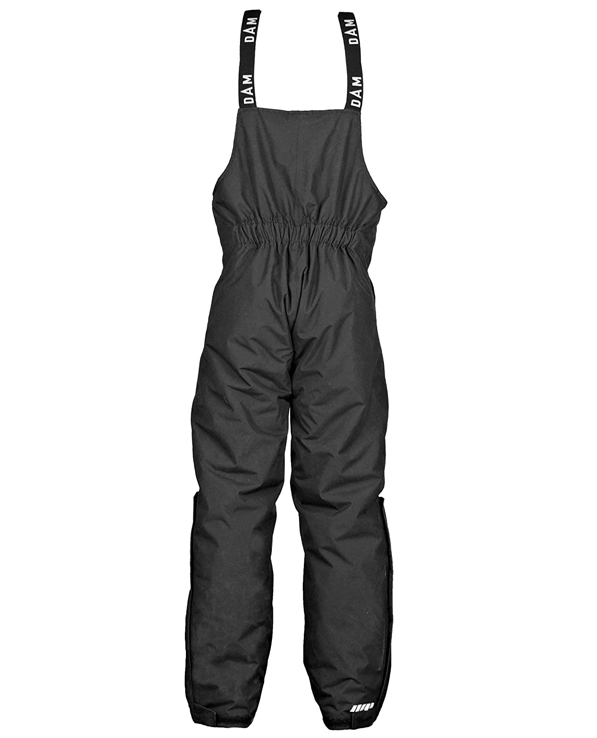 Angelsport Dam Winter Thermo Latzhose Winterhose 100% Wasserdicht Gr Hosen & Shorts L