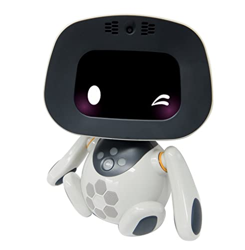 ユニロボット株式会社ユニボ学習型パートナーロボット(家庭向け)
