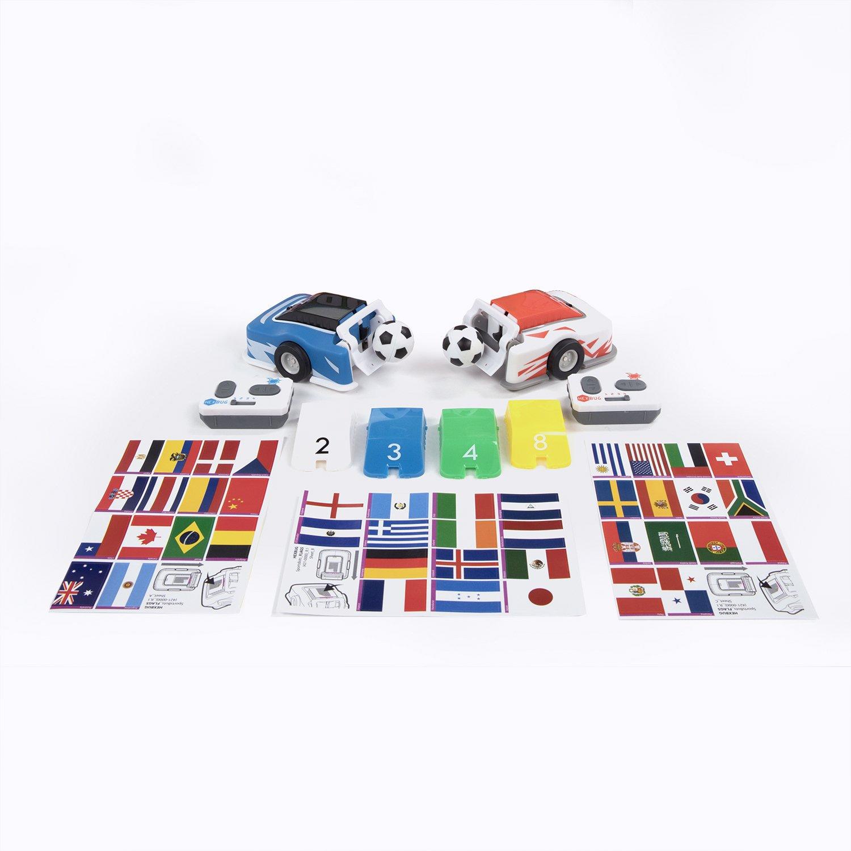 HEXBUG Robotic Soccer Dual Pack by HEXBUG (Image #1)