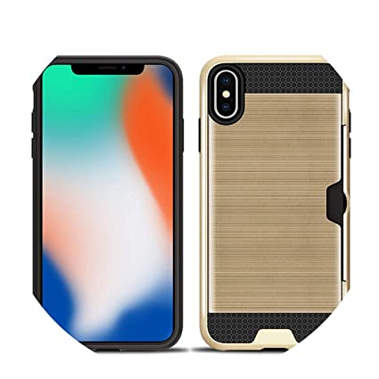 Amazon.com: sFor Coque iPhone Xs Max Funda para Apple iPhone ...