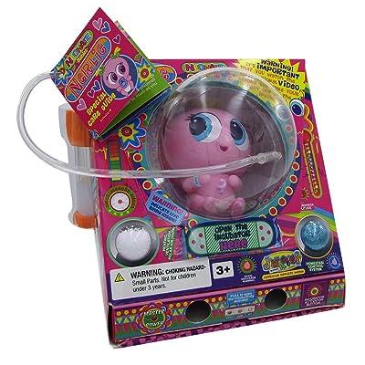 "Nerlie Neonate Baby "" Susiking "": Toys & Games"