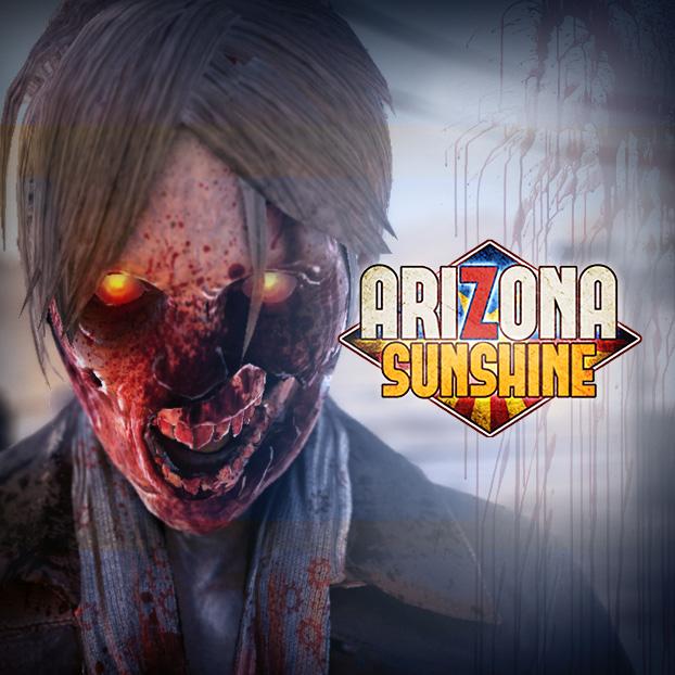 Arizona Sunshine Online Game Code product image