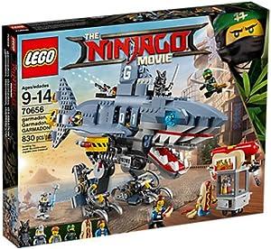 The LEGO Ninjago Movie garmadon, Garmadon, GARMADON! (70656)-2018