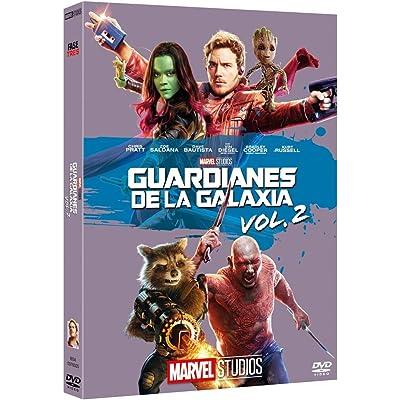 Marvel Guardianes de la Galaxia Vol. 2 - 10º Aniversario [DVD]