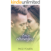 Love Changes (Leap of Love Series Book 3)