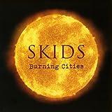 BURNING CITIES (DELUXE 2CD)