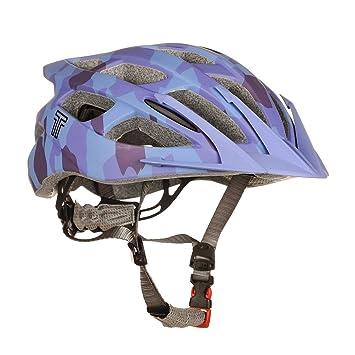 Tuzii Vela X-Function Trail Road MTB - Casco de ciclismo para hombre y mujer