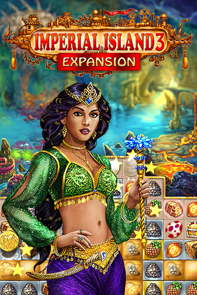 Imperial Island 3: Expansion [Download]