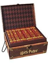 Harry Potter House Trunk Sets (Gryffindor Set)