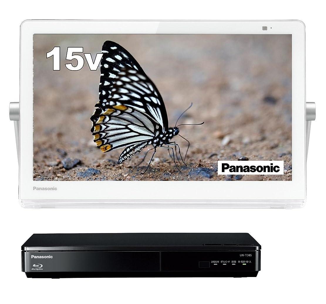 勇気日付議題パナソニック 5V型 液晶 テレビ プライベート?ビエラ  SV-ME580-W    2013年モデル