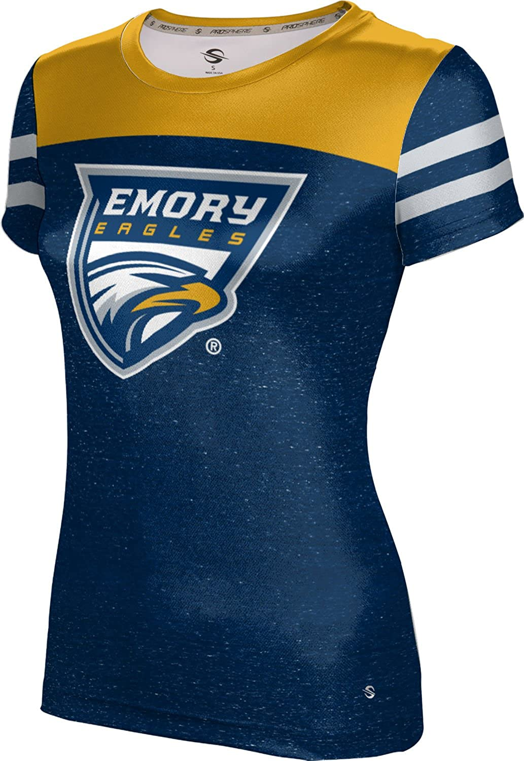 ProSphere Emory University Girls Performance T-Shirt Gameday