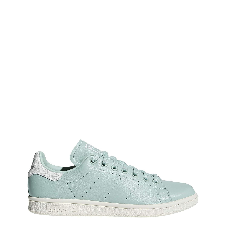 Vert (Vercen Vercen Ftwbla 000) 36 EU adidas Stan Smith W, Chaussures de Fitness Femme