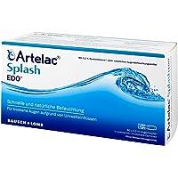 Artelac Splash Augentropfen EDO, 60 St.