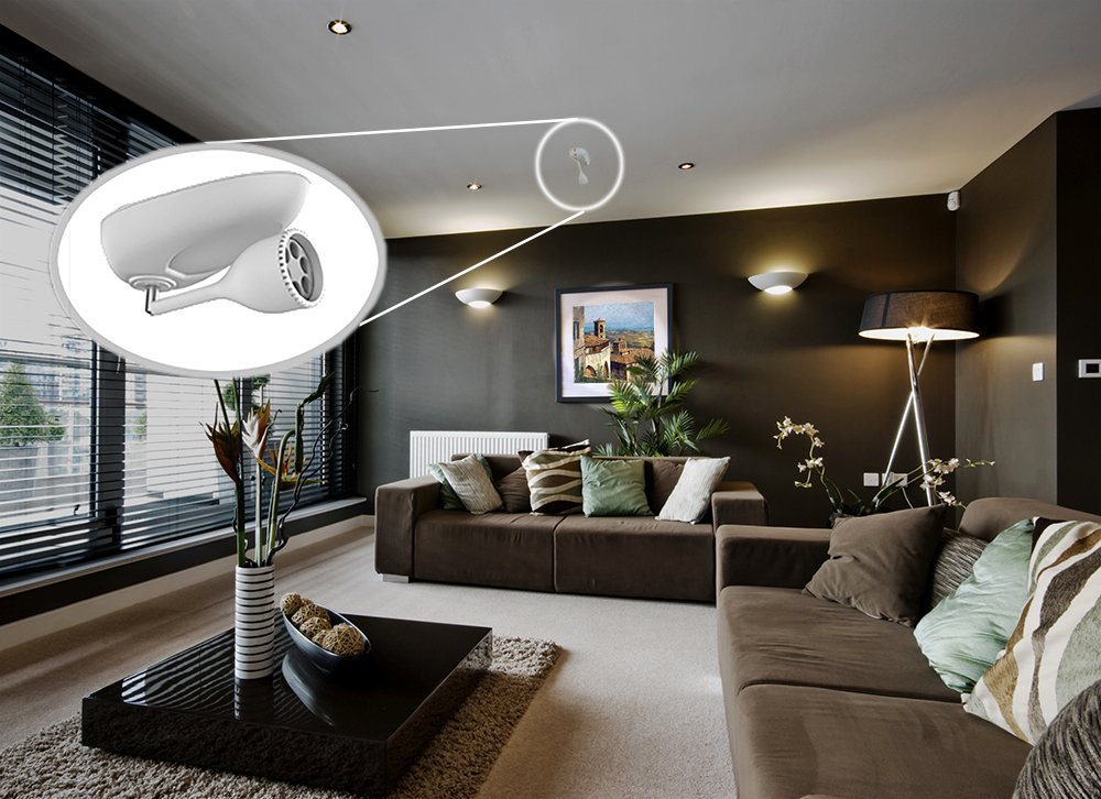 Amazon.com: method lights wireless picture accent light : home
