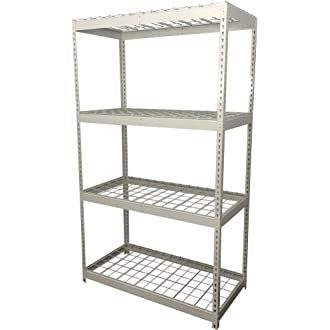 1d893ada006 Amazon Best Sellers  Best Garage Storage System Shelves