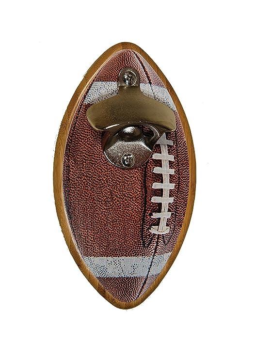 Diseño de balón de fútbol con cierre magnético abridor de botellas ...