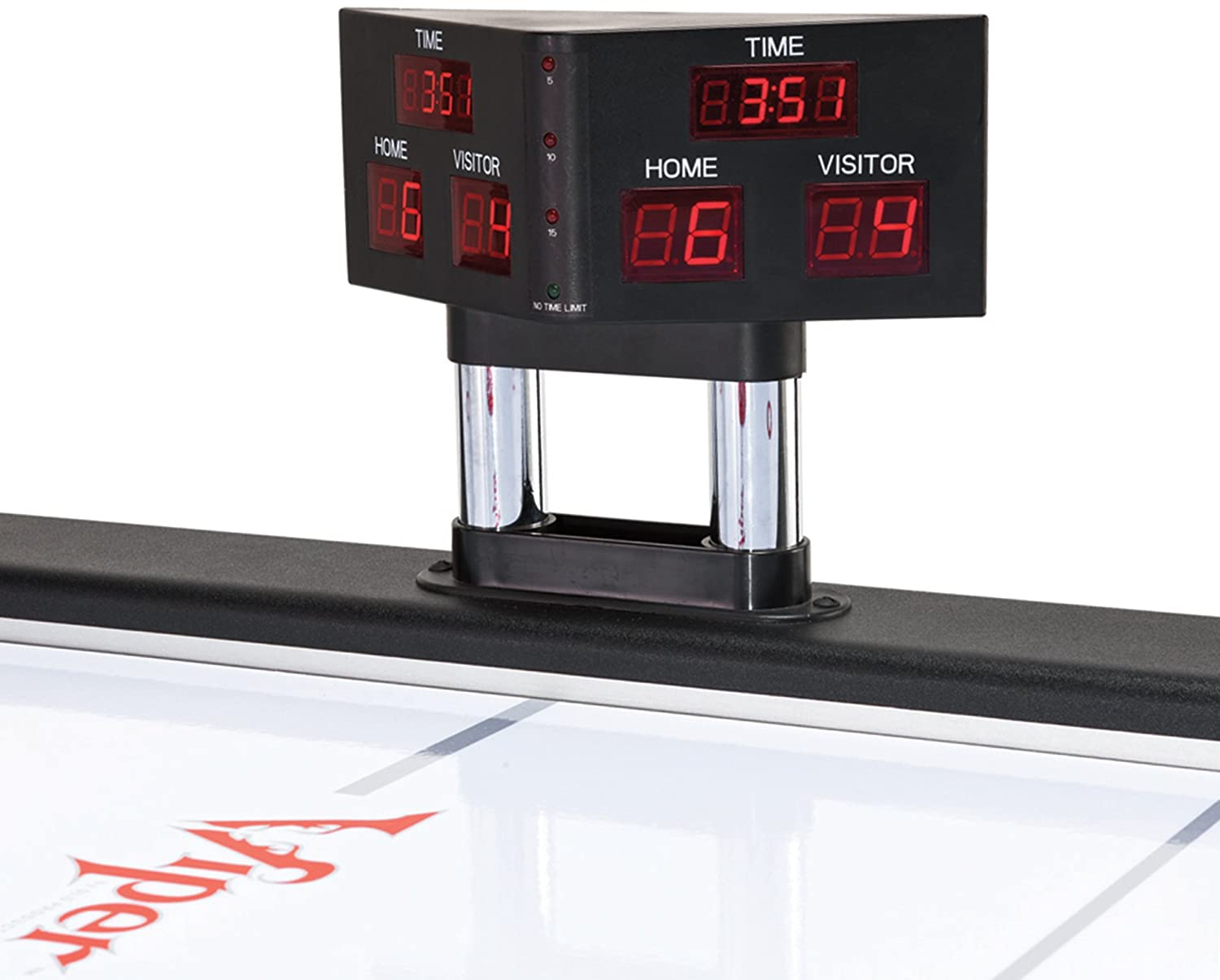 Amazon viper vancouver 75 foot air hockey game table air amazon viper vancouver 75 foot air hockey game table air hockey equipment sports outdoors keyboard keysfo Images