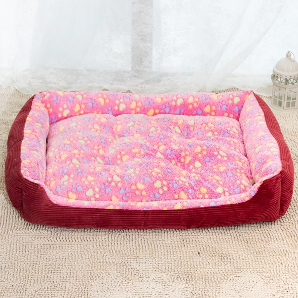 B 504015cmDaeou Pet mat Cotton Warm Kennel Pet nest