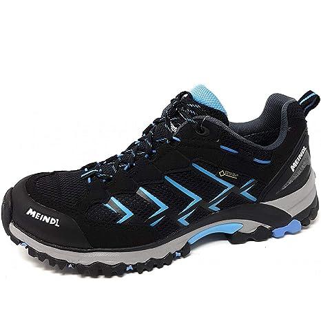 Meindl Gtx Schuhe Schmal Damen Caribe Multifunktionsschuhe WEH29ID