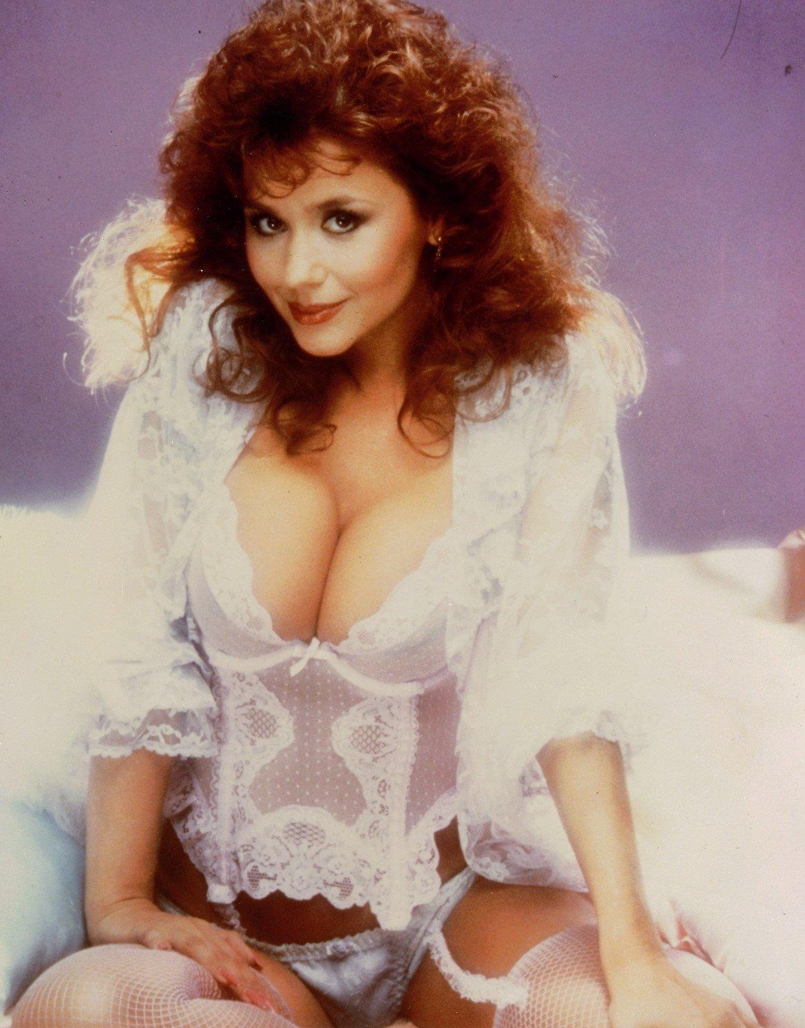 Ava Cadell Nude Photos 83