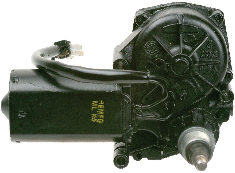 Cardone 40-3019 Remanufactured Domestic Wiper Motor by A1 Cardone