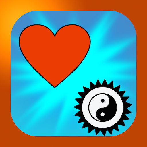 Karma Run - Good vs. Bad (Karma Heart)