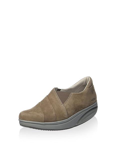 MBT Elea 2 W, Zapatillas sin Cordones para Mujer: Amazon.es: Zapatos y complementos