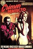 Crimen Perfecto (BD + BD3D) [Blu-ray]