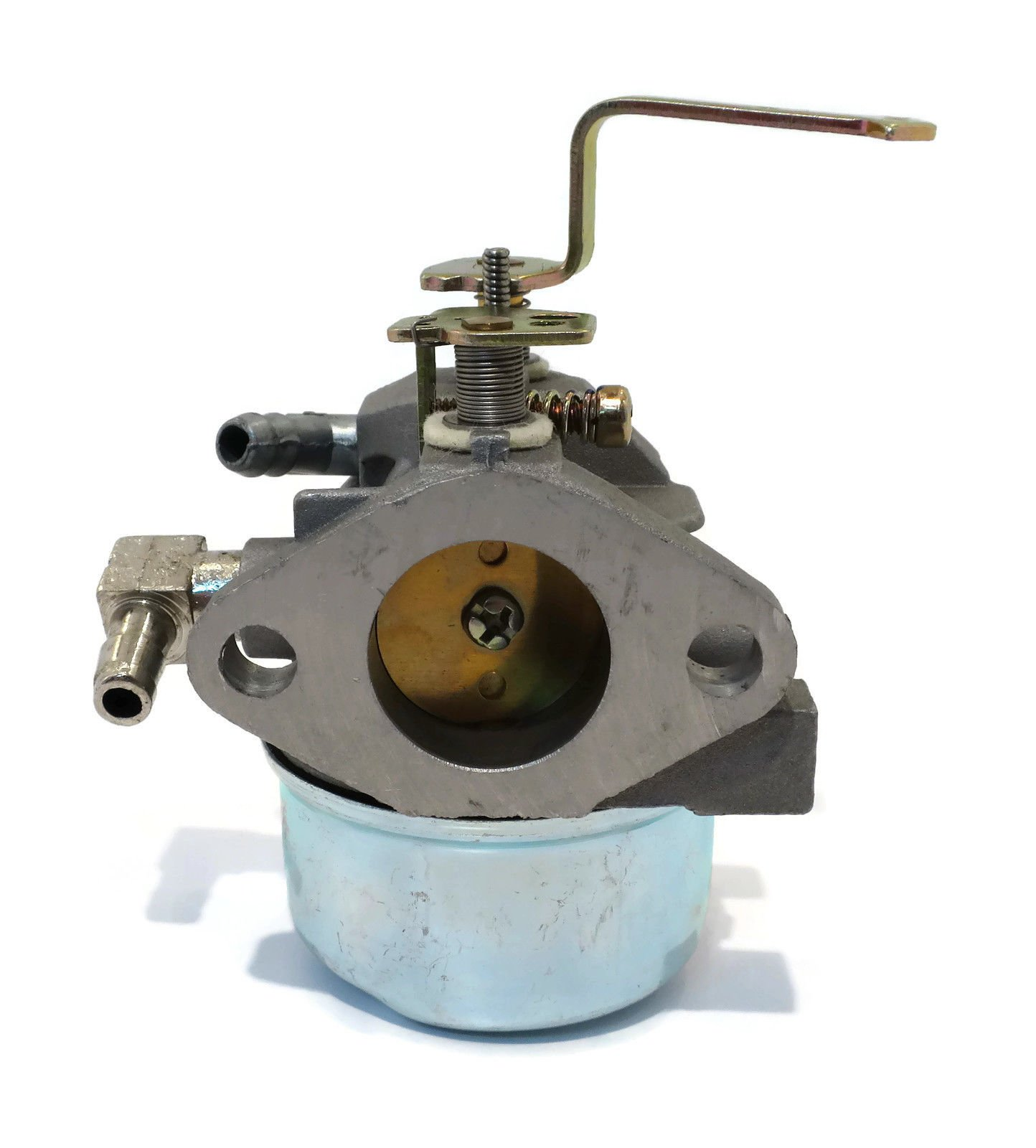 The ROP Shop Carburetor Carb for Tecumseh 640112 Stens 520-954, 056-318 HM80 HM90 HM100 Motor by The ROP Shop (Image #3)