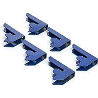 Racking Solutions - Conectores de estanterías x 6