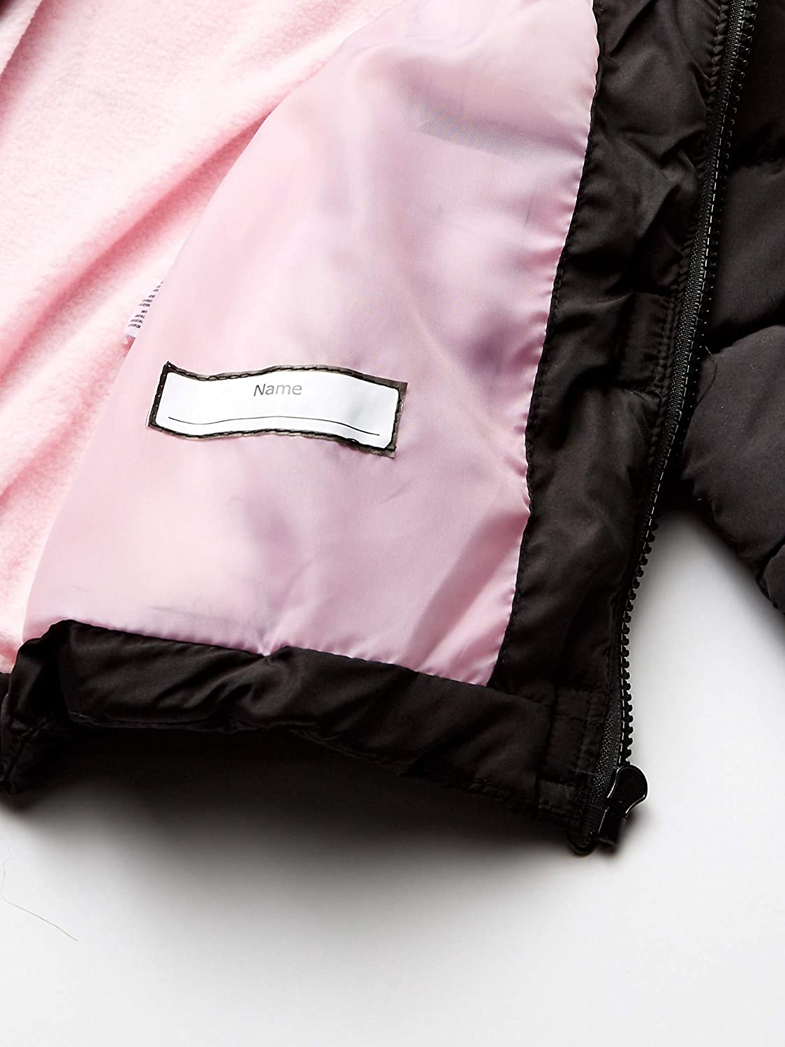 More Styles Available US Polo Association Girls Outerwear Jacket