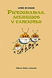Pictogramas, Acertijos y Canciones (Spanish Edition)