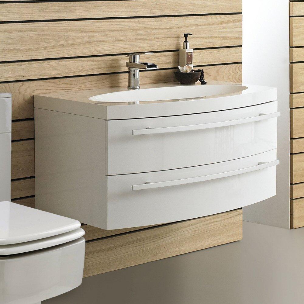 Basin and cabinet contemporary bathroom vanity units and sink cabinets - Basin And Cabinet Contemporary Bathroom Vanity Units And Sink Cabinets 49