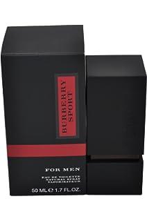 Burberry Sport Man - Agua de toilette, 50 ml