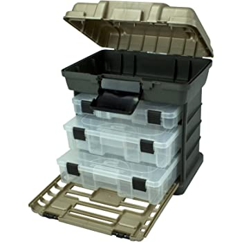 Stalwart 75 3182 Hawk 73 Compartment Durable Plastic