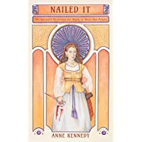 Nailed It!: 365 Sarcastic Devotions for Angry or Worn-Out Christians