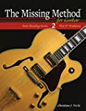 The Missing Method for Guitar: The 5th Position (Note Reading Series) (Volume 2)
